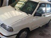 Cần bán xe Kia Pride Beta sản xuất 1995, màu trắng, nhập khẩu giá 48 triệu tại Tp.HCM