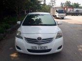 Bán Toyota Vios năm sản xuất 2010, màu trắng xe gia đình giá 265 triệu tại Quảng Nam