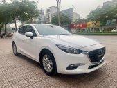 Cần bán Mazda 3 1.5AT đời 2018, màu trắng cực siêu lướt giá 668 triệu tại Hà Nội