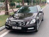 Cần bán gấp Mercedes 250 CGi năm 2010, màu đen  giá 720 triệu tại Hà Nội