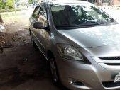 Bán Toyota Vios đời 2008, màu bạc, xe nhập, giá tốt giá 299 triệu tại Tây Ninh
