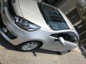 Bán Kia Rio 1.4 MT năm 2015, màu bạc, nhập khẩu Hàn Quốc xe gia đình, giá 395tr giá 395 triệu tại Khánh Hòa