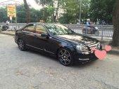 Cần bán Mercedes 300 AMG đời 2014, màu đen giá 885 triệu tại Hà Nội