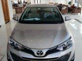 Cần bán xe Toyota Vios G năm 2019, giá siêu khuyến mại chỉ áp dụng trong tháng 4 giá 581 triệu tại Hải Phòng