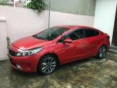 Cần bán gấp Kia Cerato 2.0 AT năm sản xuất 2016, màu đỏ   giá 550 triệu tại Đà Nẵng