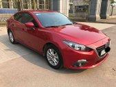 Bán Mazda 3 1.5AT 2017 đỏ đun giá 620 triệu tại Hà Nội