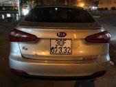 Cần bán Kia K3 1.6 MT đời 2014, màu bạc  giá 450 triệu tại Hà Nội
