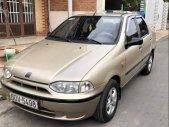 Bán xe Fiat Siena sản xuất năm 2002, màu vàng còn mới giá 85 triệu tại Đồng Nai