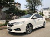 Cần bán xe Honda City 1.5 AT năm sản xuất 2016, màu trắng giá 496 triệu tại Hải Phòng