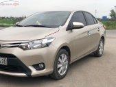 Bán ô tô Toyota Vios sản xuất 2016 số sàn giá 458 triệu tại Hải Dương