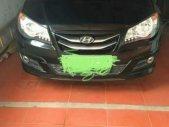 Bán Hyundai Avante 2012, màu đen chính chủ, giá tốt giá 390 triệu tại Thái Nguyên