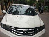 Bán ô tô Honda City 1.5 AT năm 2013, màu trắng số tự động giá cạnh tranh giá 420 triệu tại Hà Nội
