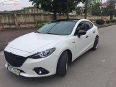 Cần bán xe Mazda 3 1.5 AT sản xuất năm 2016, màu trắng   giá 615 triệu tại Hà Nội