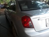 Cần bán xe Daewoo Lacetti Max 1.8 MT sản xuất năm 2005, màu bạc  giá 150 triệu tại Quảng Nam