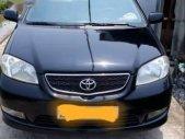 Bán Toyota Vios năm sản xuất 2006, màu đen, máy êm giá 170 triệu tại Hà Nam