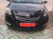 Cần bán lại xe Toyota Vios E 2009, màu đen giá 298 triệu tại Hà Nội