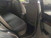 Cần bán gấp Chevrolet Gentra năm 2010, màu bạc như mới giá 180 triệu tại Nghệ An