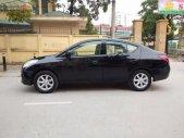 Bán Nissan Sunny MT 1.5L năm 2014, màu đen, giá chỉ 288 triệu giá 288 triệu tại Hà Nội