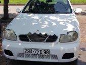 Bán xe Daewoo Lanos SX đời 2005, màu trắng, số sàn giá 70 triệu tại Hải Dương