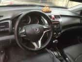 Cần bán xe Honda City năm 2013, màu trắng giá 455 triệu tại Hà Nam
