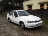 Cần bán Daewoo Cielo đời 1996, màu trắng, nhập khẩu, xe đẹp gầm bệ chắc giá 30 triệu tại Hà Tĩnh