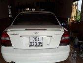 Cần bán Daewoo Nubira đời 2001, màu trắng, xe sơn đẹp giá 69 triệu tại Kon Tum