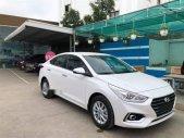 Bán xe Hyundai Accent sản xuất năm 2019, màu trắng giá 495 triệu tại Quảng Nam