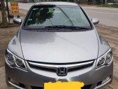 Bán Honda Civic đời 2007, màu xám như mới, giá 186tr giá 186 triệu tại Bắc Giang