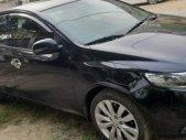 Bán xe Kia Forte đời 2011, màu đen, xe đẹp giá 280 triệu tại Nghệ An
