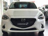Bán ô tô Mazda 2 2019, màu trắng, nhập khẩu Thái giá 514 triệu tại Quảng Ngãi