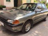 Xe Mazda 323 sản xuất năm 1995, màu xám, nhập khẩu nguyên chiếc, 85 triệu giá 85 triệu tại Cần Thơ