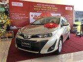 Cần bán xe Toyota Vios 2019 trả góp tại Hải Dương, liên hệ 0982772326 giá 606 triệu tại Hải Dương