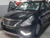 Bán Nissan Sunny 2019, màu đen giá cạnh tranh giá 415 triệu tại Hà Nội