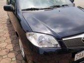 Cần bán Toyota Vios G sản xuất 2007, màu đen chính chủ, giá tốt giá 189 triệu tại Hà Nội