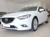 Bán xe Mazda 6 2.5AT Prenium đời 2016, màu trắng giá 770 triệu giá 770 triệu tại Tp.HCM