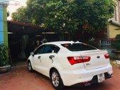 Cần bán gấp Kia Rio 1.4 MT năm 2016, màu trắng, xe nhập   giá 410 triệu tại Bắc Giang