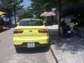Bán xe Kia Rio năm sản xuất 2015, màu vàng, xe nhập còn mới giá 295 triệu tại TT - Huế