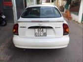 Cần bán xe Daewoo Lanos đời 2003, màu trắng, xe đẹp giá 85 triệu tại Cần Thơ