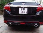 Bán Toyota Vios G 2016, màu đen số tự động, giá 510tr giá 510 triệu tại Bắc Giang
