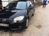 Cần bán lại xe Toyota Vios G năm sản xuất 2006, màu đen, giá 178tr giá 178 triệu tại Hải Phòng