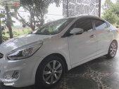 Chính chủ cần bán xe Hyundai Accent 1.4 MT năm sản xuất 2016, màu trắng, nhập khẩu giá 440 triệu tại Quảng Bình