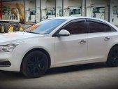 Bán xe Chevrolet Cruze LTZ 1.8AT sản xuất 2015, màu trắng còn mới giá 465 triệu tại Tp.HCM