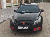Bán Daewoo Lacetti CDX đời 2009, màu đen, xe nhập   giá 265 triệu tại Hải Dương