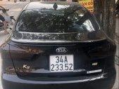 Bán ô tô Kia K3 2015, màu đen, giá tốt giá 530 triệu tại Hải Dương
