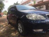 Bán Toyota Corolla sản xuất 2001, màu xanh lam xe gia đình giá cạnh tranh giá 210 triệu tại Bắc Giang