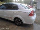 Bán ô tô Daewoo Gentra đời 2009, màu trắng, xe cực đẹp giá 160 triệu tại Quảng Nam