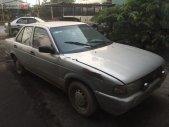 Cần bán gấp Nissan Sunny 1.6 MT đời 1994, màu bạc, nhập khẩu, giá tốt giá 23 triệu tại Hà Nội