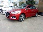 Bán Hyundai Accent 1.4AT năm sản xuất 2019, màu đỏ, giá chỉ 540 triệu giá 540 triệu tại Cần Thơ