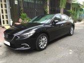 Cần bán xe Mazda 6 2016 màu đen Vip giá 697 triệu tại Tp.HCM
