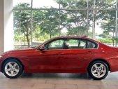 Bán xe BMW 3 Series đời 2019, màu đỏ, xe nhập giá 1 tỷ 529 tr tại Tp.HCM